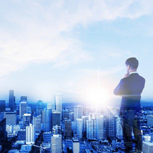 10 Characteristics of Entrepreneurs