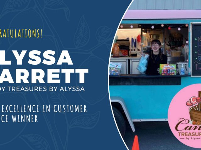 Youth Ventures Success Stories — Meet Alyssa Barrett